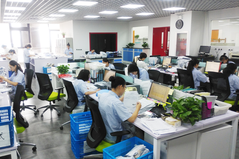Yantai Laboratory【Yantai Nissenken Textile Inspection Co., Ltd】