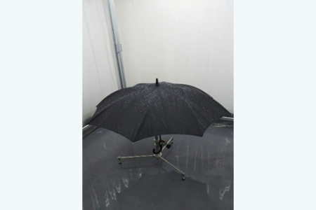 Leakage Resistance (JIS S 4020 Umbrella)